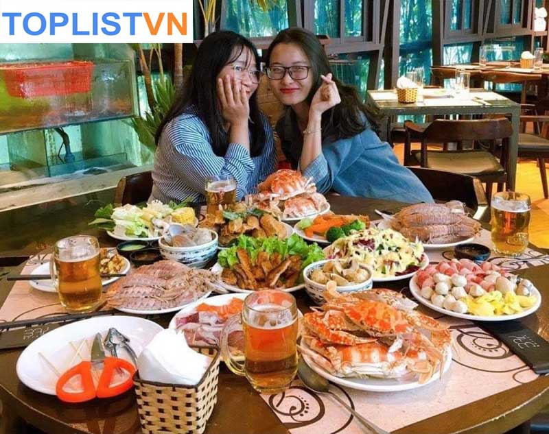 Bay Seafood Buffet