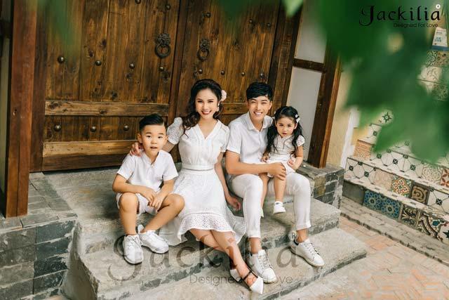 Jackilia – Chất lượng Hàn Quốc