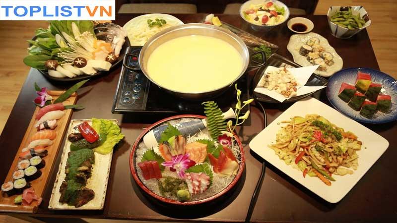 Nhà hàng Matsuri