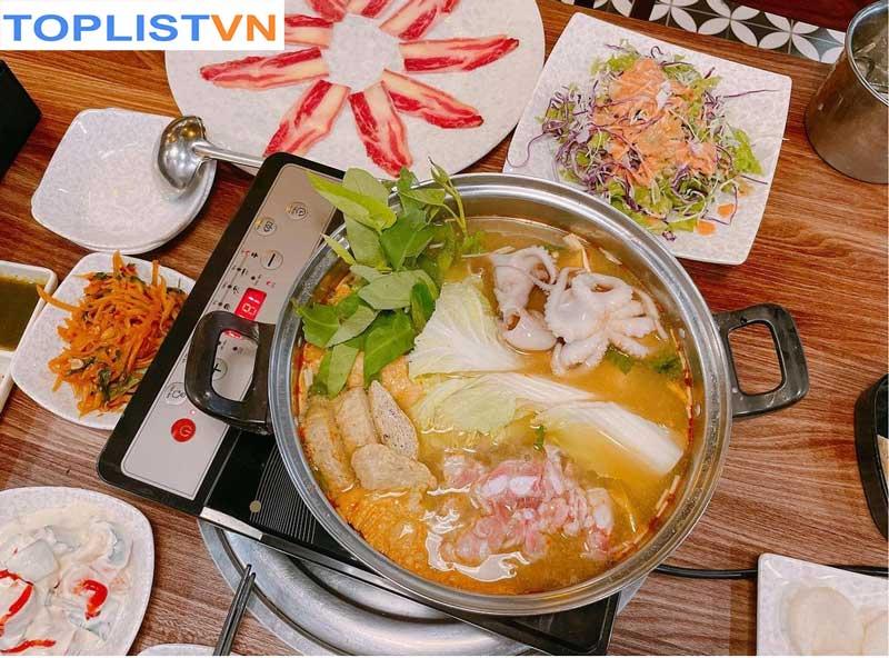 Thai Pattaya BBQ & Hotpot