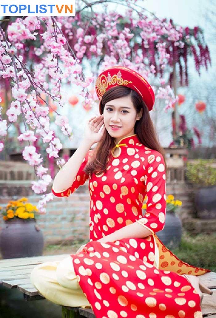 Áo dài Ngọc Hiền