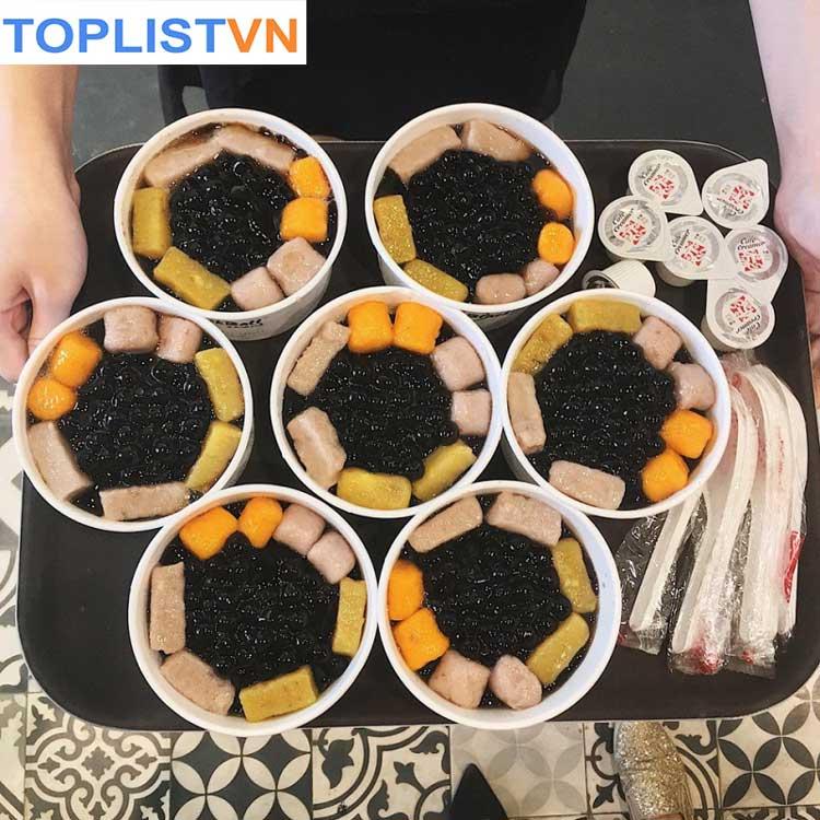 Black Ball - Nguyễn Chí Thanh