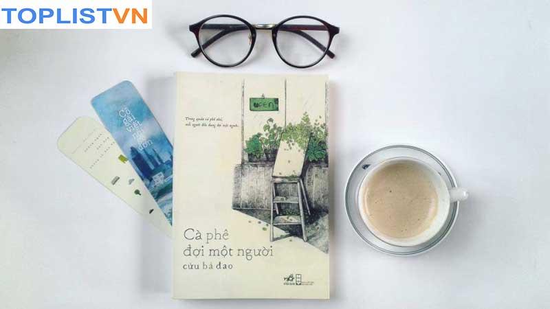 """""""Cà phê đợi một người"""" nhẹ nhàng nhưng đầy cảm xúc"""
