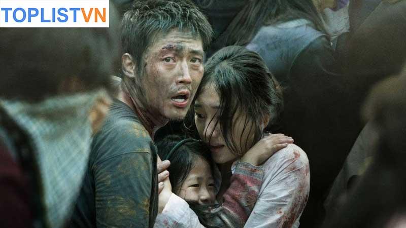 The Flu - Đại Dịch Cúm (2013)