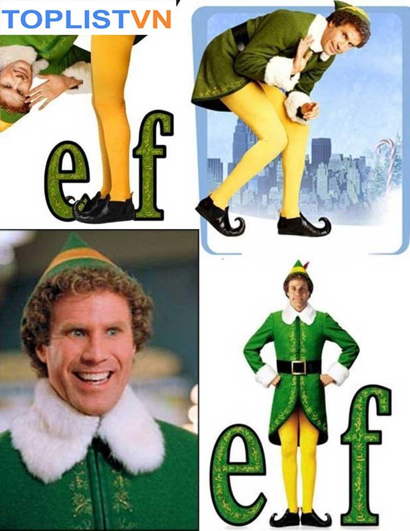 Elf - Chàng tiên đáng yêu