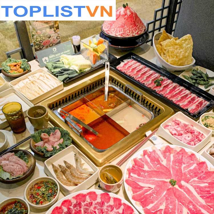 Manwah - Taiwanese Hot Pot