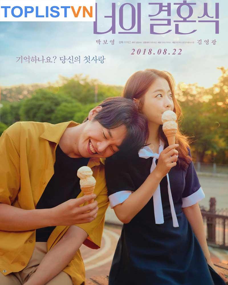 Ngày em đẹp nhất (2018)