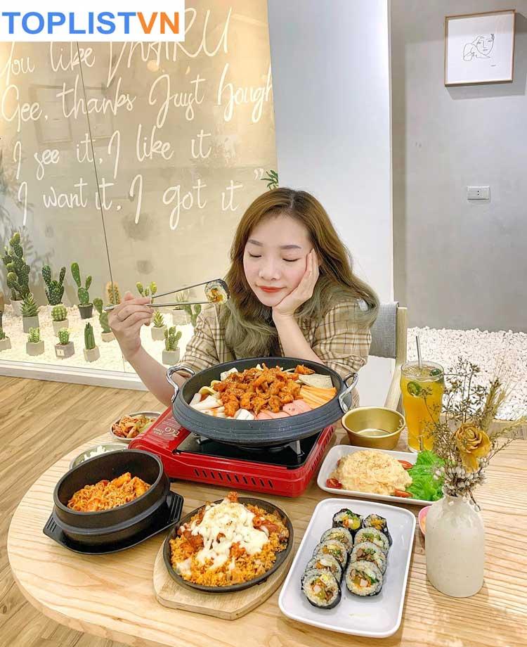 Maru Korean Foods