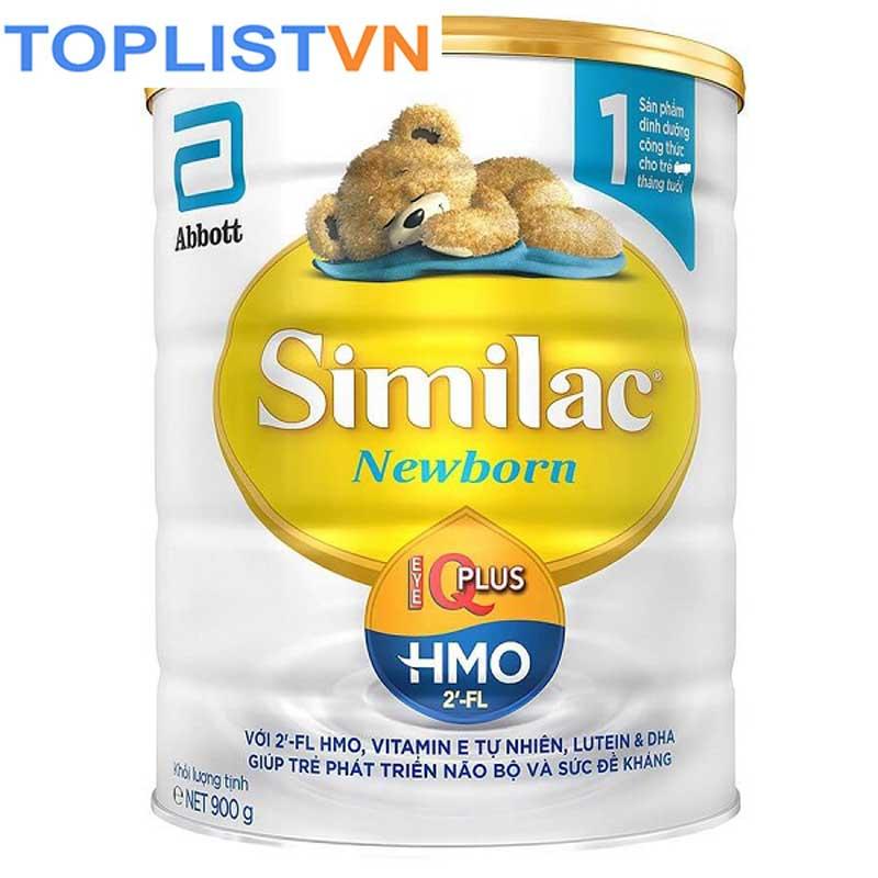 Sữa Similac so 1 HMO