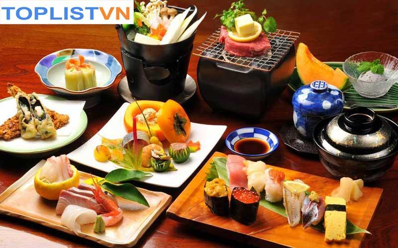 Triều Nhật Asahi Sushi