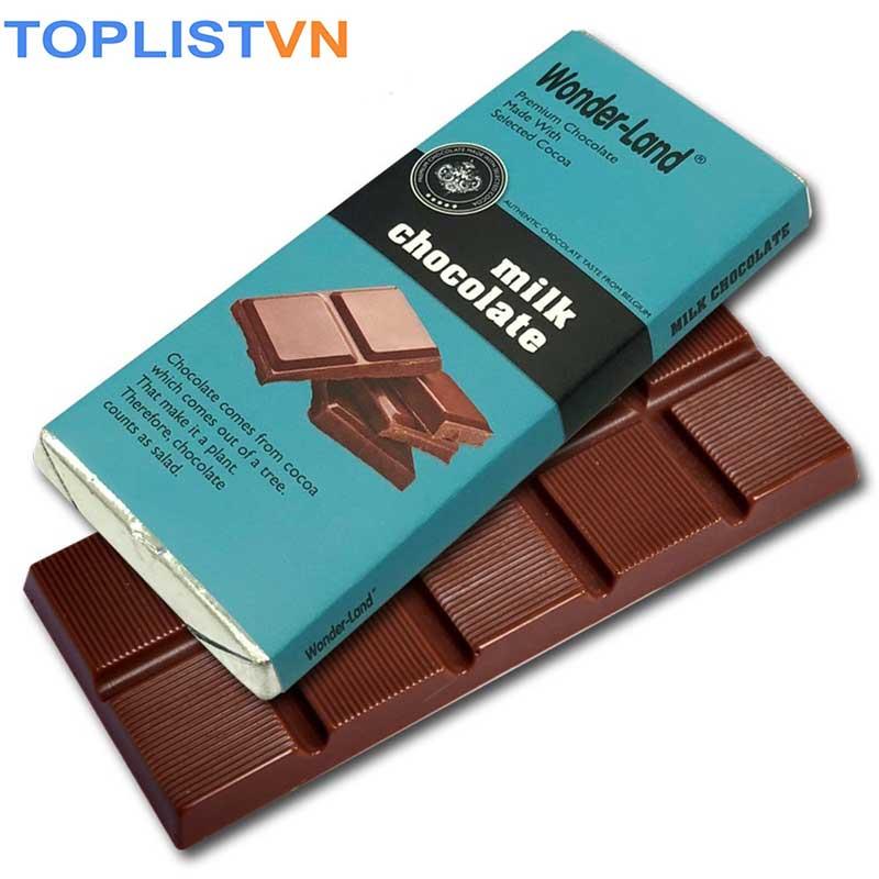 Belcholat Chocolate