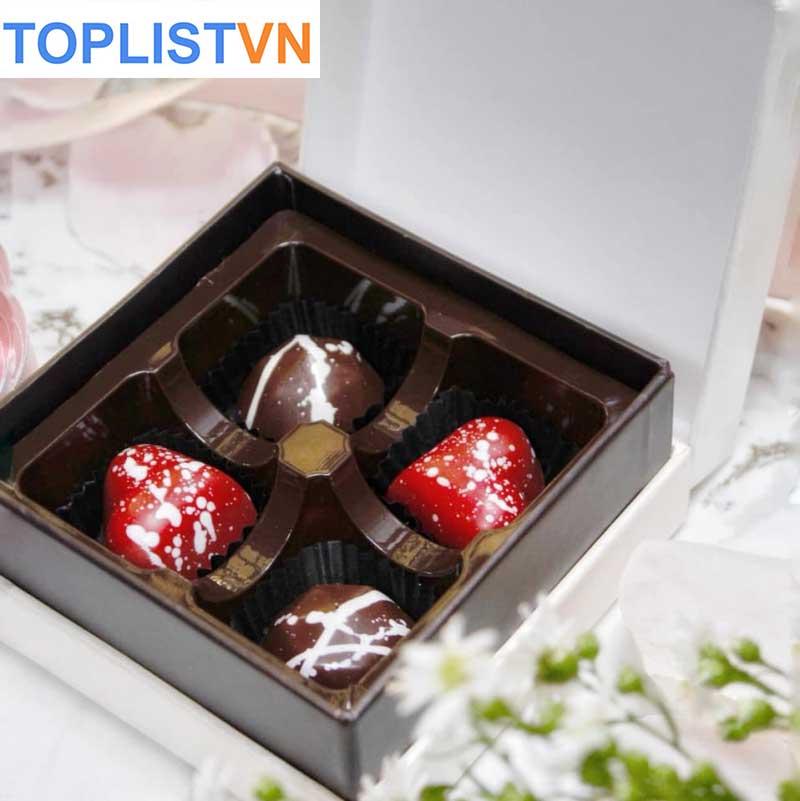 D'art Chocolate Ha Noi