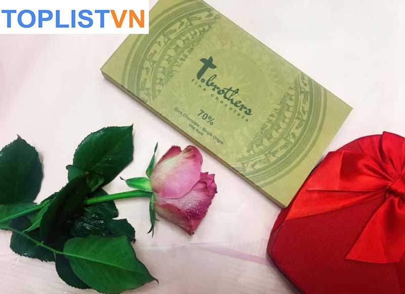 Kimmys chocolate Hà Nội